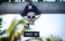 Covid-19 faz a pirataria passar a Netflix na Europa e na África