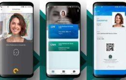 Receita Federal une CPF e CNH digitais em aplicativo
