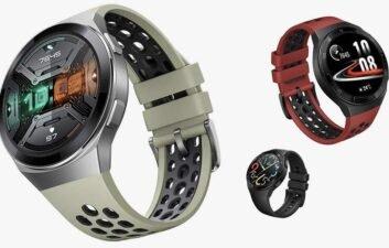Huawei Watch GT 2e comienza a venderse