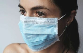 Mask fabric wants to kill new coronavirus by electric field