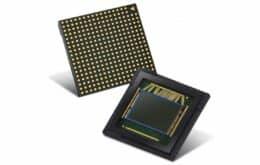 Samsung trabalha em sensor de câmera de 200 MP