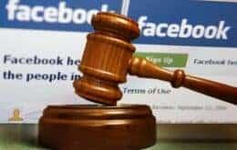 Facebook processa domínios impostores registrados para fins maliciosos