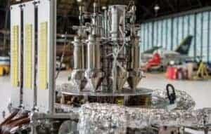 Reatores nucleares compactos podem ser usados em colonização espacial