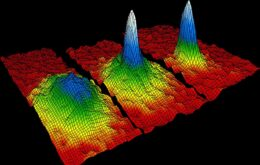 Físicos criam quinto estado da matéria trabalhando remotamente