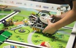 Lego abre el registro para la competencia de robótica en línea