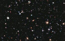 Matéria que estava 'perdida' no universo pode ter sido encontrada
