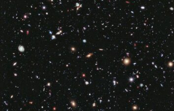 Astronomers shorten list of possible sources of mysterious signals