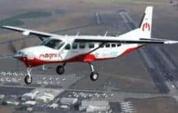 Carro voador japonês ganha os céus por 4 minutos