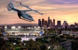Nova tecnologia pode ajudar os veículos aéreos elétricos a 'decolar'