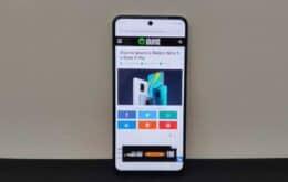 Hands-on Redmi Note 9 Pro: uma boa opção de celular intermediário