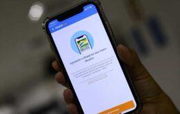 Site e app da Caixa apresentam problemas