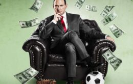 Amazon Prime estreia 'El Presidente', série sobre corrupção no futebol