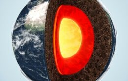 Scientists find unidentified structures deep within the Earth