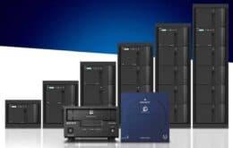Sistema da Sony armazena quase 3 Petabytes de dados