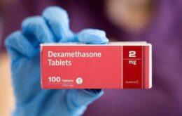 Aumento na demanda por dexametasona começa a preocupar médicos