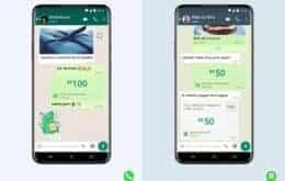 Banco Central e Cade suspendem acordo de pagamentos via WhatsApp