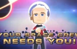 'Space Crew': defenda a Terra de invasão alienígena em demo de jogo