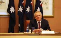 Austrália revela que há meses vem sofrendo ataques cibernéticos