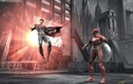 'Injustice: Gods Among Us' ganhará filme em animação