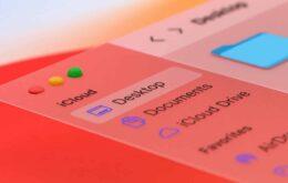 Apple revela MacOS Big Sur com novo design durante a WWDC
