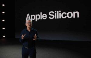Apple confirma processadores ARM em futuros Macs