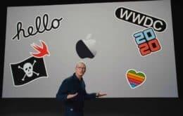 Tim Cook, CEO da Apple, agora é oficialmente um bilionário