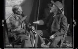 Inteligência artificial remasteriza vídeo de 1914; veja o resultado