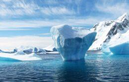 Para entender o clima, pesquisadores analisam 'ar mais puro' do mundo