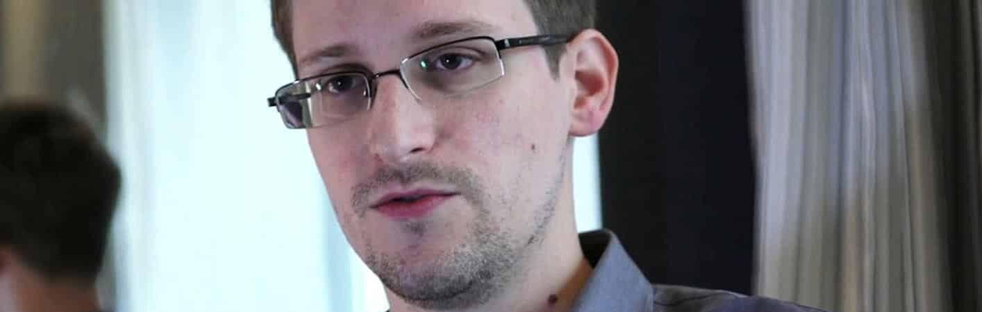 Edward Snowden Campus Party