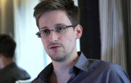 Políticos dos EUA pedem retirada das acusações contra Edward Snowden