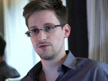 Edward Snowden, que revelou o escândalo de espionagem do governo dos EUA, diz para não usar ExpressVPN