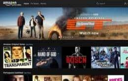Amazon Prime Video agora permite assistir a vídeos com seus amigos