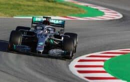 Na Fórmula 1, a vitória pode estar a um 'byte' de distância