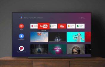 Android 11 llega a Android TV con mejor soporte para juegos