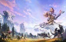 'Horizon Zero Dawn' será lançado para PC em 7 de agosto