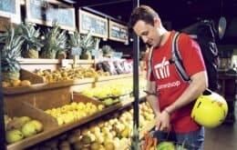Uber lança serviço de entregas de supermercado em 11 cidades do Brasil