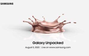 Smartphones Samsung podem passar a vir sem carregador