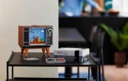 Lego anuncia oficialmente la versión para construir de la consola NES