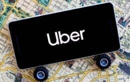 Como adicionar créditos pré-pagos ao Uber