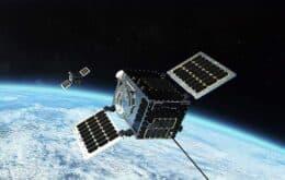 SpaceX 'contrabandeará' satélites de rastreo de contrabando