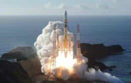 Primeira missão espacial árabe é lançada do Japão com sucesso; confira
