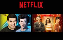 Os lançamentos da Netflix desta semana (20 a 26/07)
