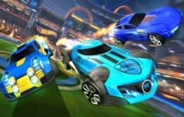 Rocket League se tornará gratuito ainda este ano, anuncia Psyonix