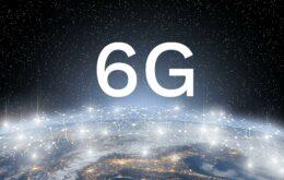 Segundo especialistas, tecnologia 6G ficará pronta em 2027