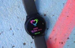 Samsung começa a produzir smartwatches no Brasil