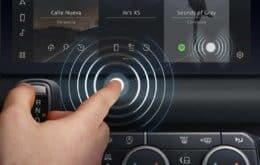 Jaguar desenvolve sistema automotivo que prevê interação do usuário