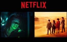 Confira os lançamentos originais da Netflix para agosto