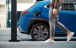 Califórnia proíbe a venda de veículos com motor de combustão interna