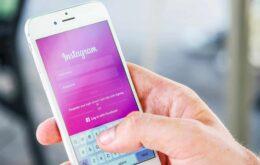 Instagram Shop chega ao Brasil