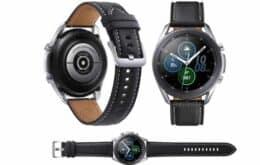 Vazamento mostra especificações completas do Samsung Watch 3; confira
